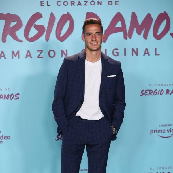 Prsentación del documental 'El corazón de Sergio Ramos'