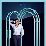 Posado oficial de Gianmarco Onestini como concursante de 'GH VIP 7'
