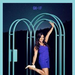 Posado oficial de Irene Junquera como concursante de 'GH VIP 7'