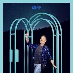 Posado oficial de Maestro Joao como concursante de 'GH VIP 7'