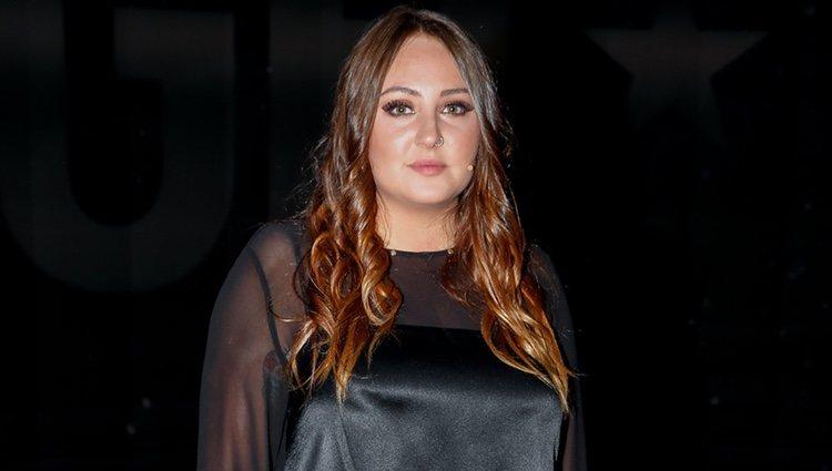 Rocío Flores en la gala 1 de 'GH VIP 7'