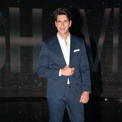 Diego Matamoros en la gala 1 de 'GH VIP 7'