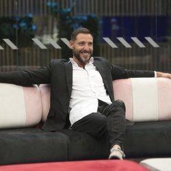 Antonio David Flores en la casa de 'GH VIP 7'