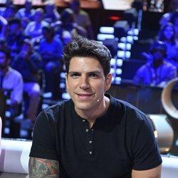 Diego Matamoros en la gala 2 de 'GH VIP 7'