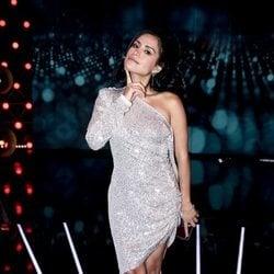 Miriam Saavedra en la gala 2 de 'GH VIP 7'
