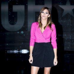 Irene Rosales es fotografiada en la gala 2 de 'GH VIP 7'