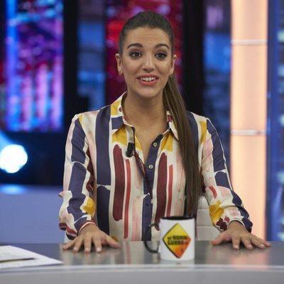 Ana Guerra en 'El Hormiguero'