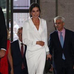 La Reina Letizia en la inauguración de la temporada 2019/2020 del Teatro Real