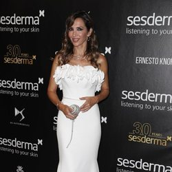 Paloma Lago en los Premios Sesderma
