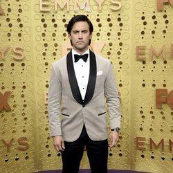 Milo Ventimiglia en los Emmy 2019