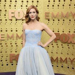 Brittany Snow en los Emmy 2019