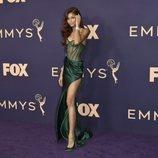 Zendaya en los Emmy 2019