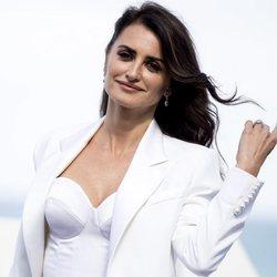Penélope Cruz en el Festival de Cine de San Sebastián 2019