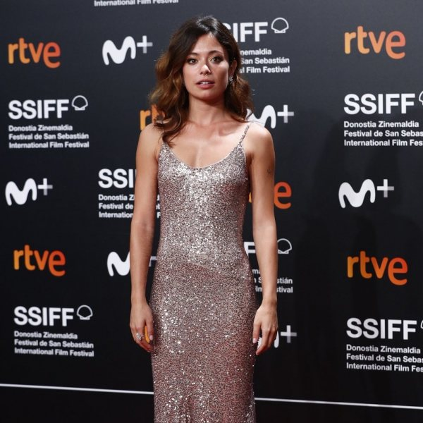 Festival de Cine de San Sebastián 2019