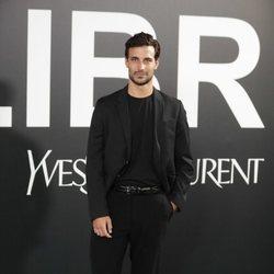 Jaime Astrain en la fiesta de presentación del perfume 'Libre' de Yves Saint Laurent