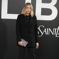 Gigi Vives en la fiesta de presentación del perfume 'Libre' de Yves Saint Laurent