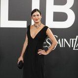 Elena Sánchez en la fiesta de presentación del perfume 'Libre' de Yves Saint Laurent