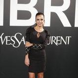 Paula Prendes en la fiesta de presentación del perfume 'Libre' de Yves Saint Laurent