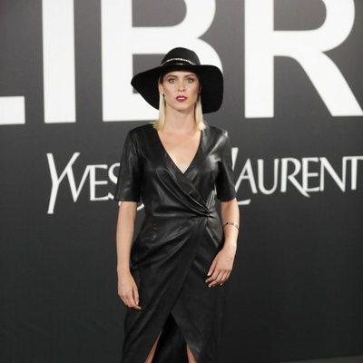 Maggie Civantos en la fiesta de presentación del perfume 'Libre' de Yves Saint Laurent