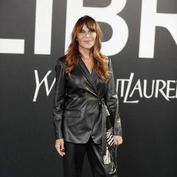 Antonia San Juan en la fiesta de presentación del perfume 'Libre' de Yves Saint Laurent