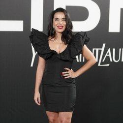 Beatriz Luengo en la fiesta de presentación del perfume 'Libre' de Yves Saint Laurent
