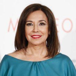 Isabel Gemio en la Gala del XX aniversario de 'Malleolus Bodegas'