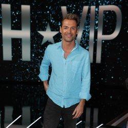 Hugo Castejón en la gala 5 de 'GH VIP 7'