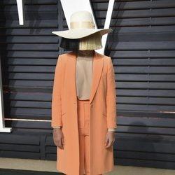 Sia fiesta Vanity Fair 2017