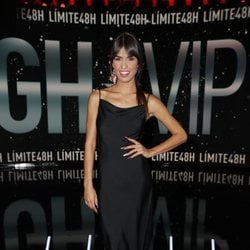 Sofía Suescun en el cuarto programa de 'Límite 48 horas'