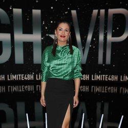 Nagore Robles en el cuarto programa de 'Límite 48 horas'