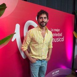 Paco León en 'La verbena' de Cadena 100