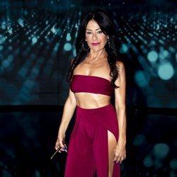 Maite Galdeano en la sexta gala de 'GH VIP 7'
