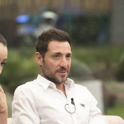 Antonio David Flores durante la sexta gala de 'GH VIP 7'