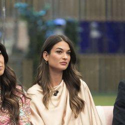 Estela Grande durante la sexta gala de 'GH VIP 7'