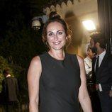 Ana Milán en la fiesta del 25 aniversario de Tacha Beauty