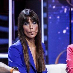 Sofía Suescun en el quinto debate de 'GH VIP 7'