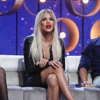 Ylenia Padilla en el quinto debate de 'GH VIP 7'