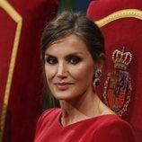 La Reina Letizia en la ceremonia de los Premios Princesa de Asturias 2019