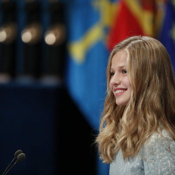 Actos de entrega de los Premios Princesa de Asturias 2019