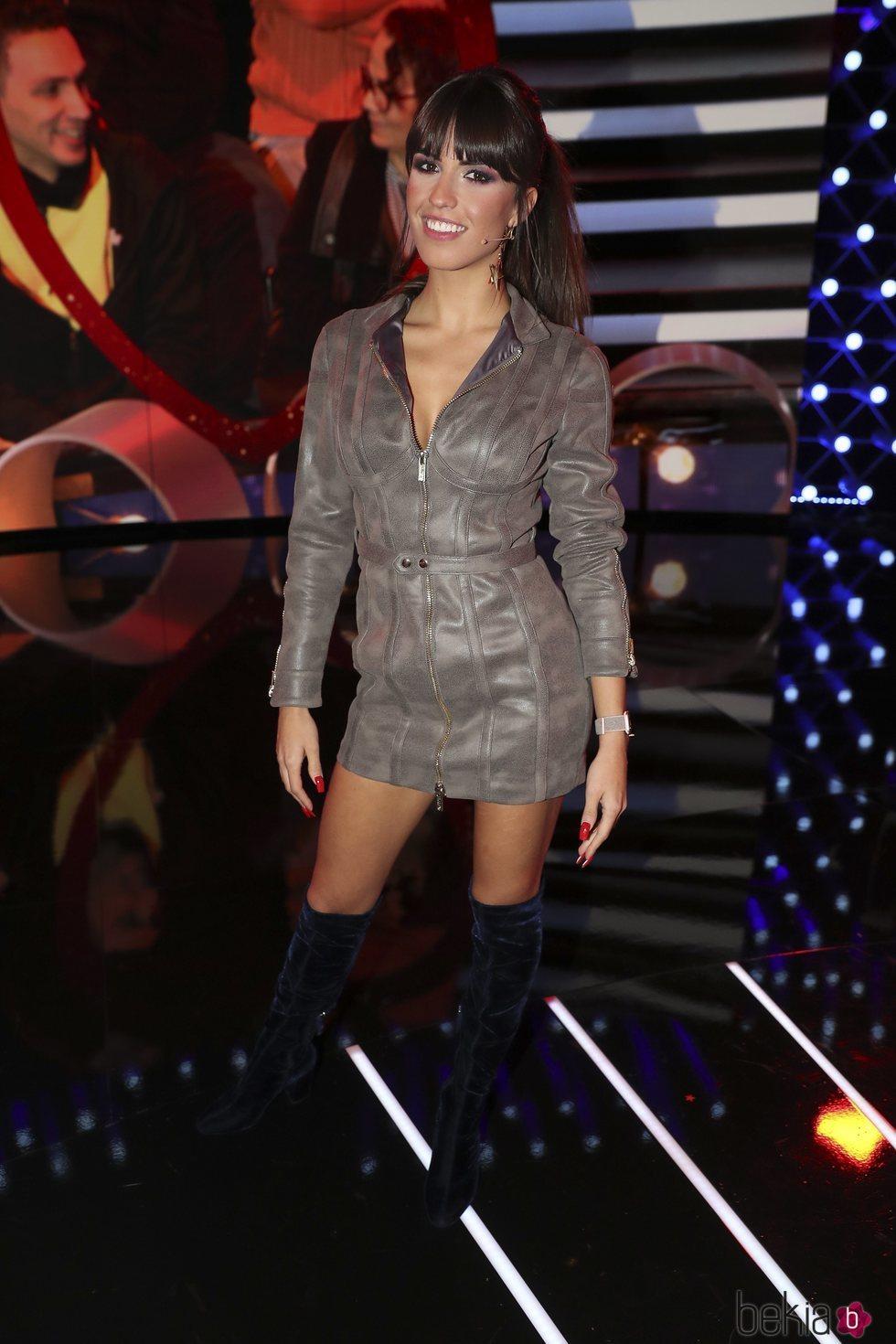 Sofía Suescun en el sexto debate de 'GH VIP 7'