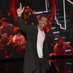 Hugo Castejón en el sexto debate de 'GH VIP 7