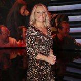 Lucía Pariente en el sexto debate de 'GH VIP 7'