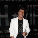 Kiko Jiménez en la sexta gala de 'Límite 48 horas'