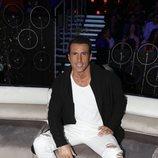 Hugo Martín en la sexta gala de 'Límite 48 horas'