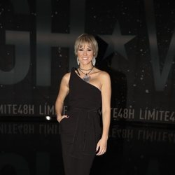 María Jesús Ruiz en la sexta gala de 'Límite 48 horas'