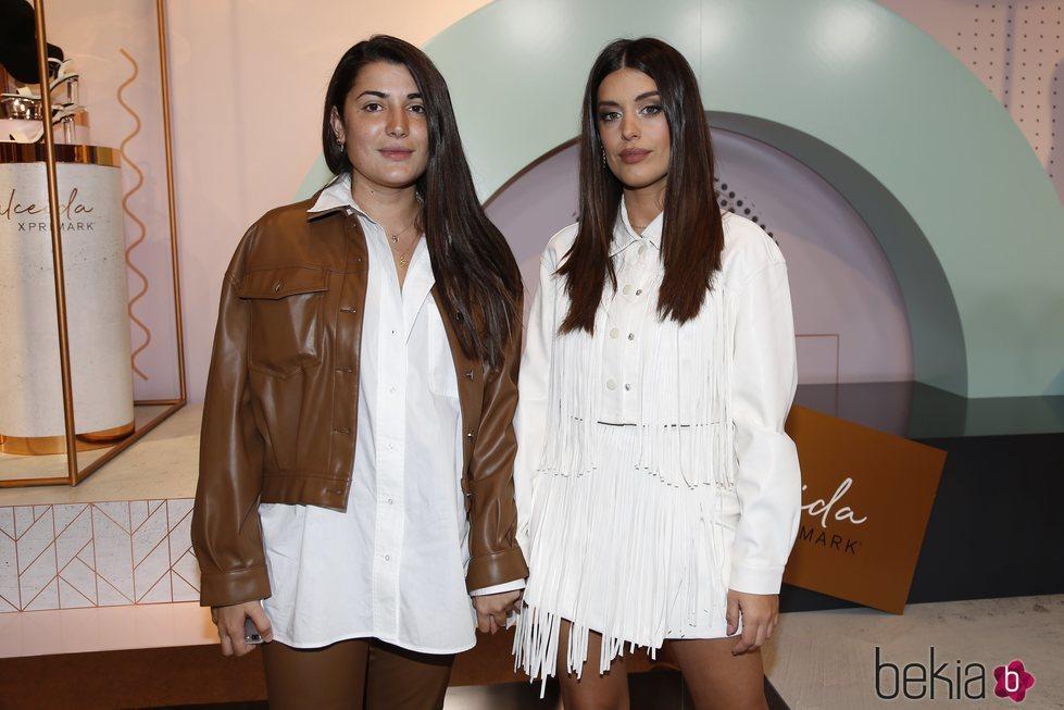 Dulceida celebra su 30 cumpleaños con su mujer Alba Paul