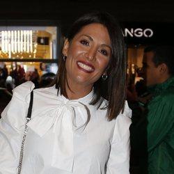 Nagore Robles en el 30 cumpleaños de Dulceida