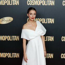 Leticia Dolera en el photocall de los Premios Cosmopolitan 2019