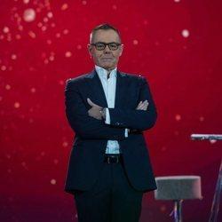 Jordi González en el séptimo debate de 'GH VIP 7'