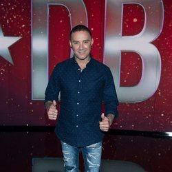 Dinio García en el séptimo debate de 'GH VIP 7'